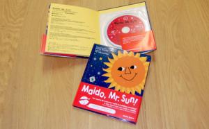 まいど1号の絵本 英語版 CD付|宇宙開発協同組合SOHLA